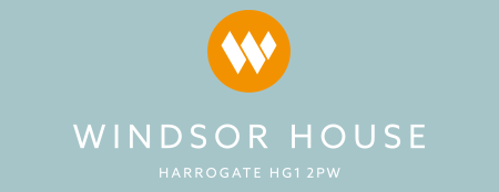 Windsor House - Harrogate HG1 2PW